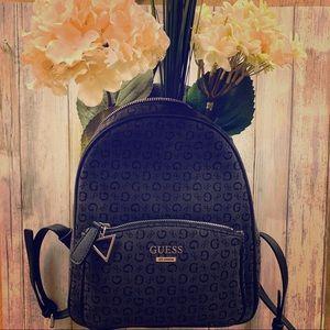 New Guess mini backpack